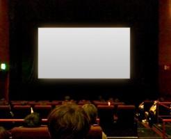 夢占い「映画館」に関する夢の診断結果