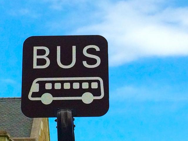 夢占い「バス停」に関する夢の診断結果