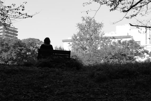 夢占い「ホームレス」に関する夢の診断結果