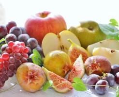 夢占い「フルーツ」に関する夢の診断結果