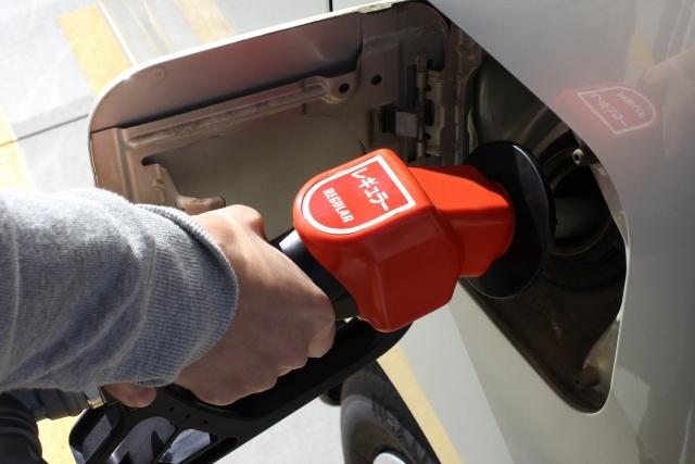 夢占い「ガソリンスタンド」に関する夢の診断結果