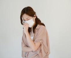 夢占い「咳」に関する夢の診断結果